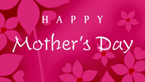 吳權倫醫師祝天下的母親:母親節快樂!